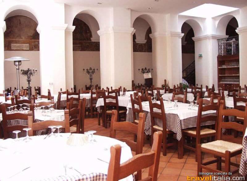 Al Convento Cetara.Cetara Turistica Ristorante Al Convento