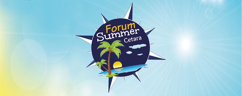 Forum summer a Cetara